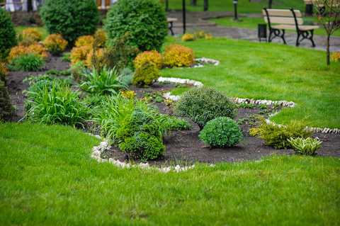 As a leading landscape company, Aphix keeps your property healthy and attractive with weekly landscape enhancements.